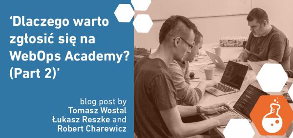 WebOps Academy