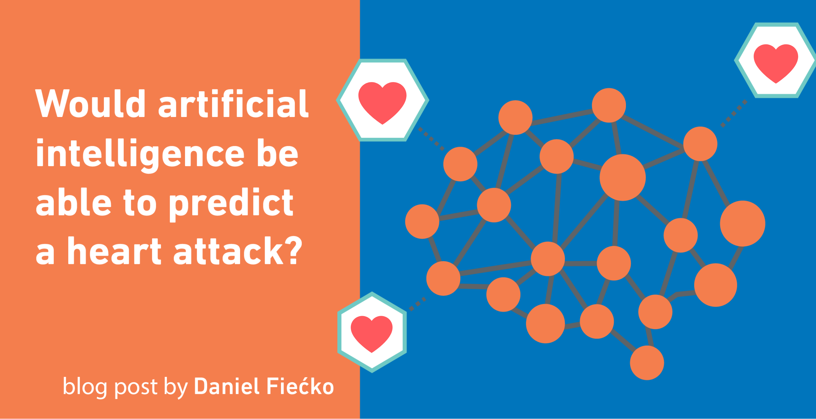 Would artificial intelligence be able to predict a heart